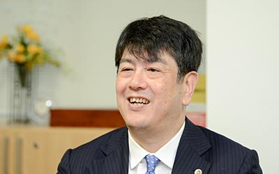 弁護士 岩渕 健彦