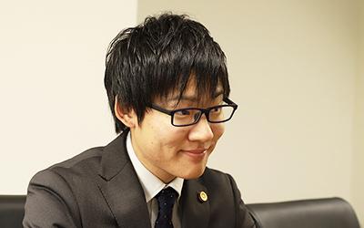 弁護士 丸崎 潤也
